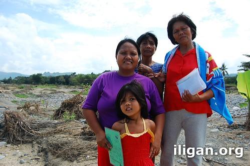 Sendong survivors