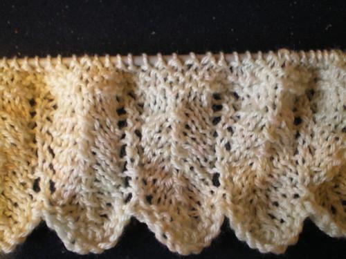 Triinu scarf