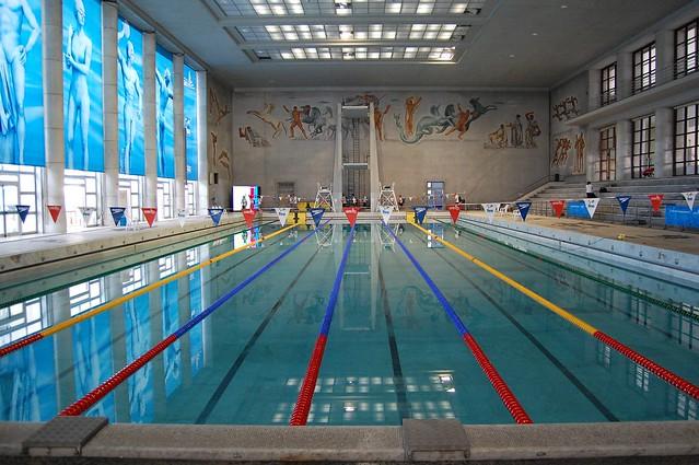 Stadio Olimpico del Nuoto