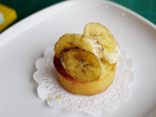 01-27 banana almond cake