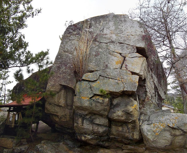 磐岩神社 #8