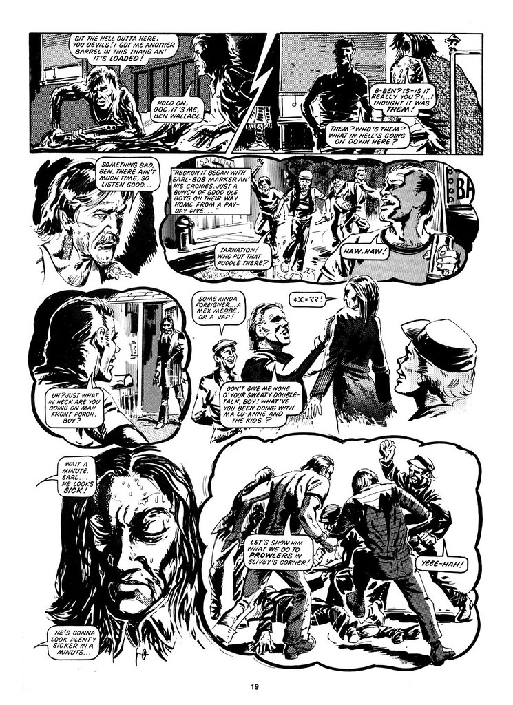 Southern Comfort Page 2