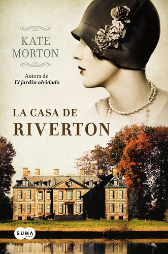 La casa de Riverton. Kate Morton.