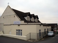 Picture of West Croydon Methodist Church, 93 London Road