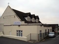 Picture of West Croydon Methodist Church, 93 London Road