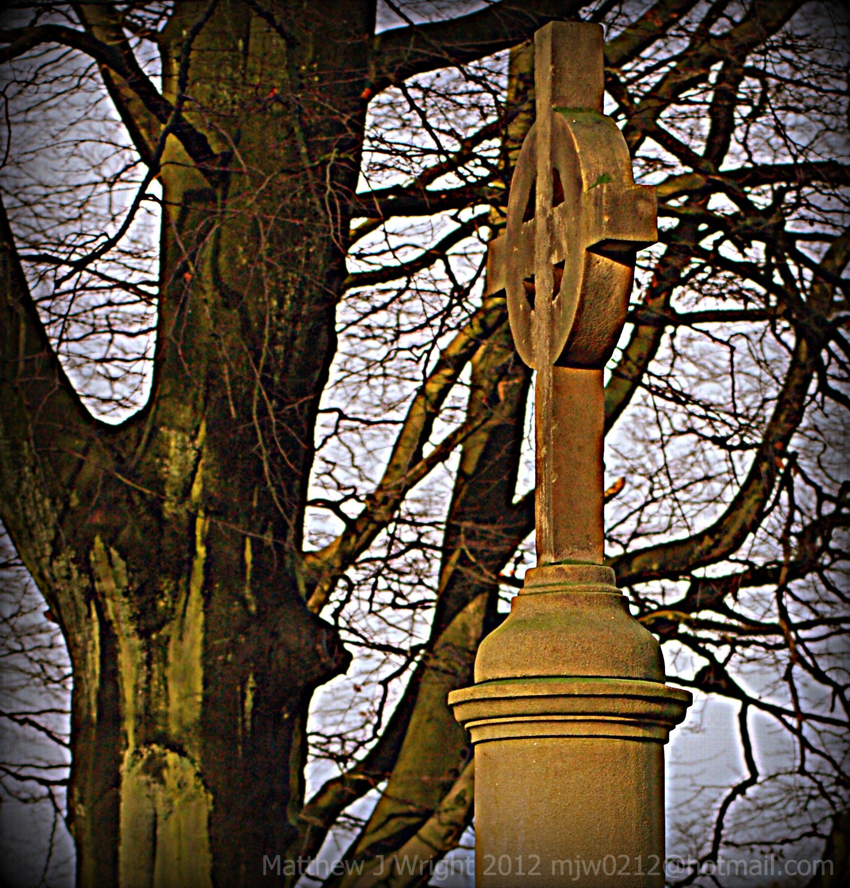 The Cenotaph, Astley Park, Chorley