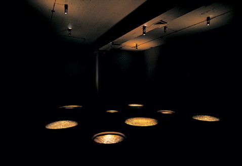 Margo Sawyer: Ten + One Illuminations, 2000