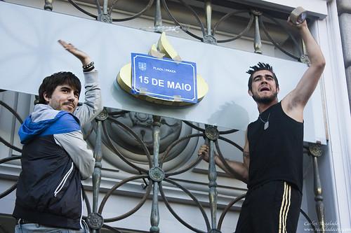 15demayo by Carlos Regalado