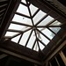 Skylight - Brockwood Park School Pavilions Project