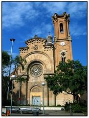 Barcelona - Sant Andreu