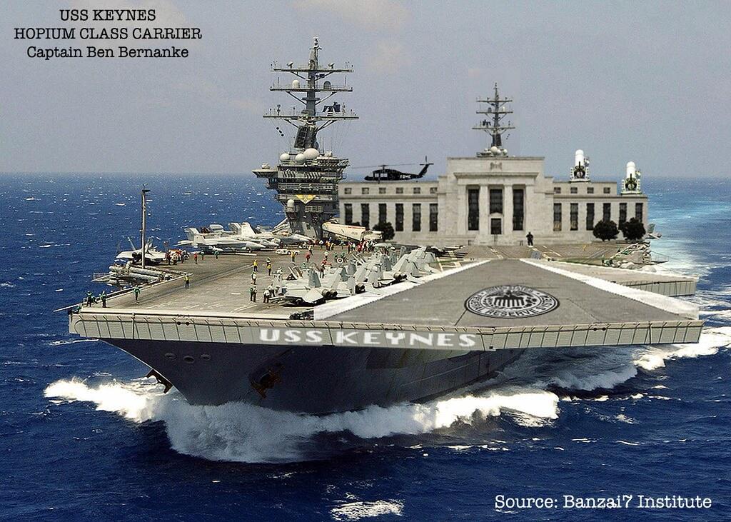 USS KEYNES