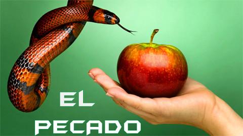 EL PECADO un cuento by LaVisitaComunicacion