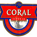Cape Verde beer label by kwiecien.radoslaw