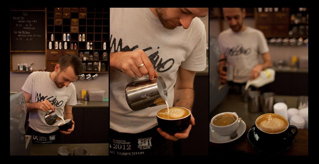 Co jest zdrowsze-kawa tradycyjna czy bezkofeinowa?