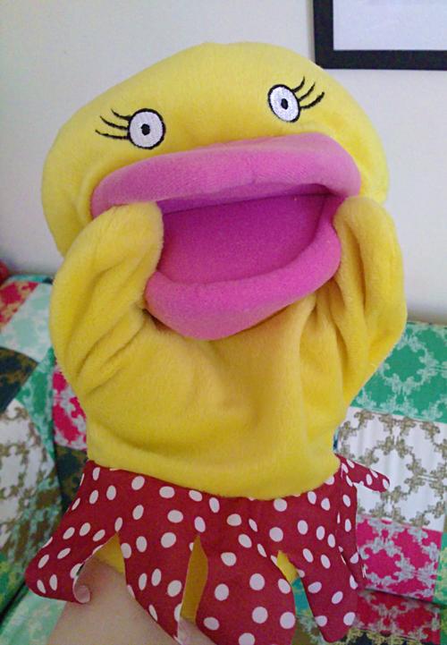 dizzy puppet1