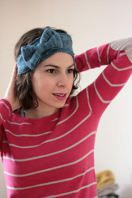 Strada Headband