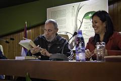 Fidel, Guerrillero del tiempo 8