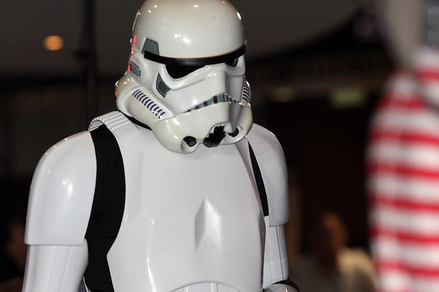 Star Wars EP1 3D