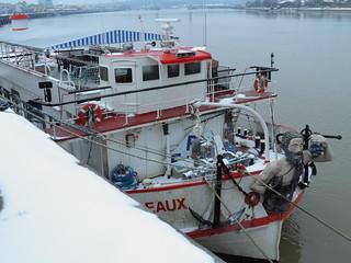 Ville de Bordeaux, 05 février 2012 - www.BordeauxPaquebots.com