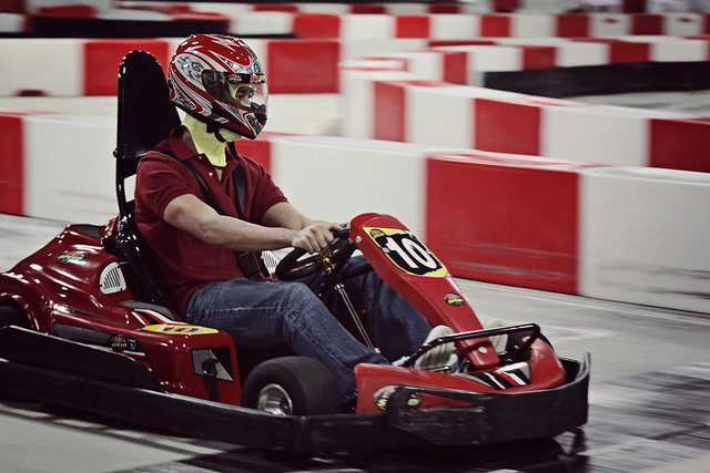 work go-karts 2
