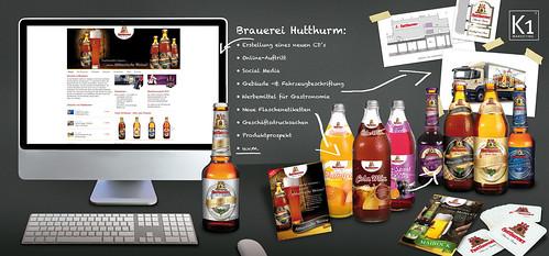 Brauerei Hutthurm