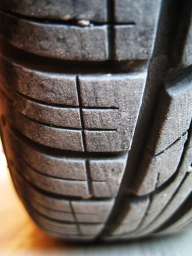 Neumático, detalle - 30.2