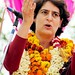 Priyanka Gandhi Vadra's campaign for U.P assembly polls (22)