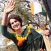 Priyanka Gandhi Vadra's campaign for U.P assembly polls (24)
