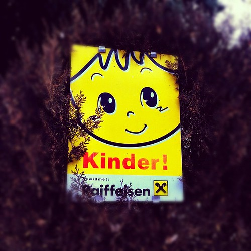 Children! Kinder!