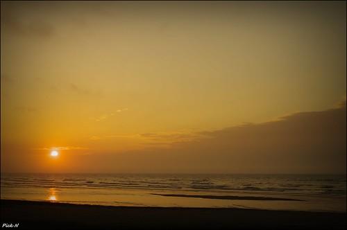 sunset sea sky pentax soe k5 da14mmf28 flickraward photosandcalendar platinumheartaward goldstaraward panoramafotografico art2011