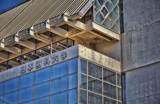 Photo:日本歯科大学 By jun560
