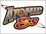 Online Atomic 8s Slots Review