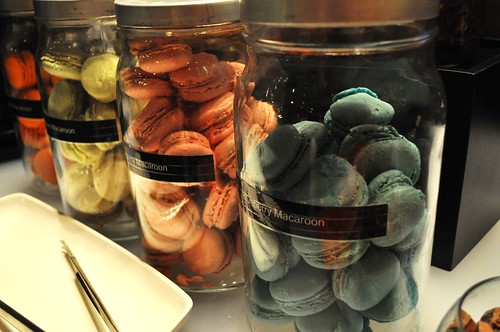 jars of
