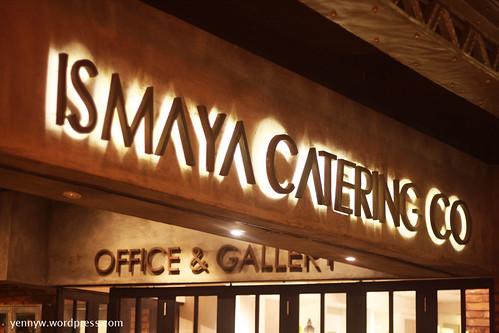 People S Cafe Ismaya