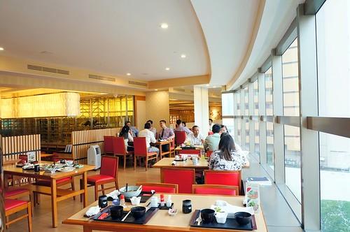 suma japanese restaurant KL - Sogo KL