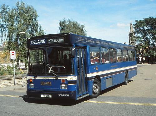 Stamford 2006 - Delaine (c) David Bell