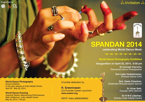 Spandan_Invitation_2014
