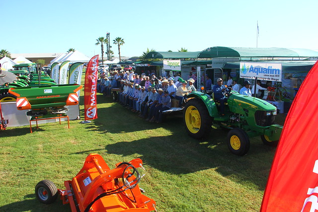 Día del Agricultor 2016