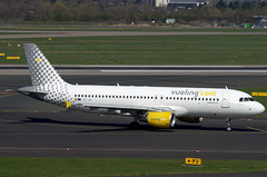 A320 EC-JZI Vueling