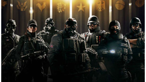 Rainbow Six Siege Dust Line patch notes detailed