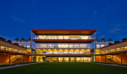 Kravis Center Claremont Mckenna College Flickr Photo Sharing
