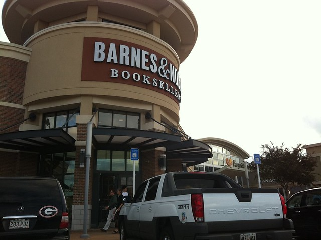 Barnes & Noble - Augusta Mall
