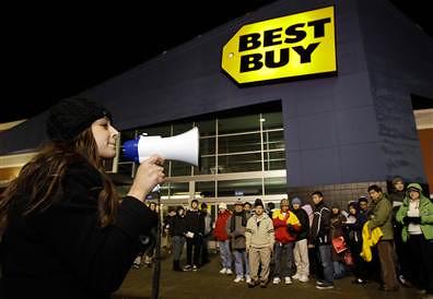 Black Friday 2012 Video Games Deals Roundup