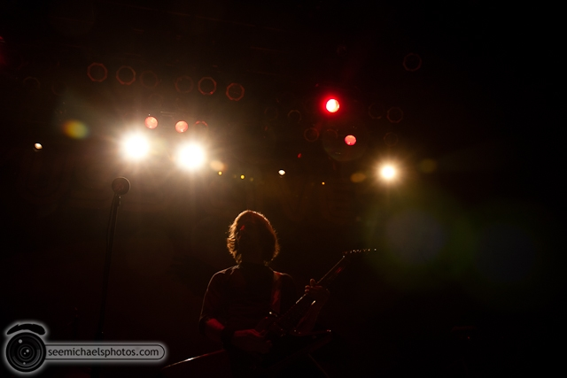 The Sword at House of Blues San Diego 111711 © Michael Klayman-001