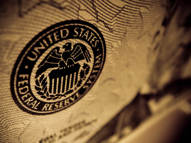 a clear definition of the federal reserve system One, they are used by the federal reserve system to process or clear checks two, they are loaned between commercial banks through the federal funds market.