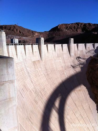 Hoover Dam. Nov 2011.