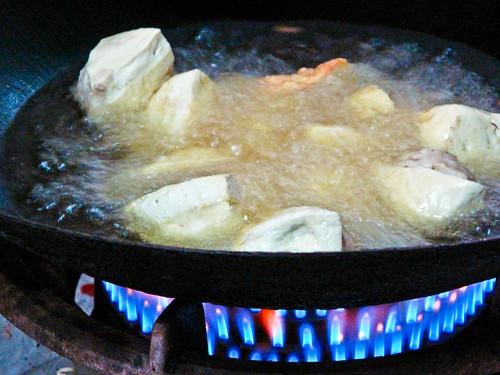 IMG_0673 Fried Yong Tau Fu . 炸酿豆腐