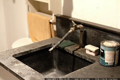 practical sink    MG 2900