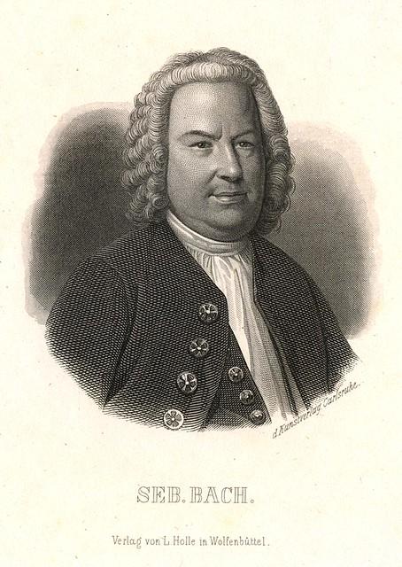Seb Bach