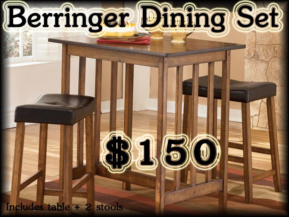 D199BERRINGER  $150